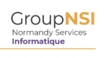Logo Group NSI - Normandie Service Informatique